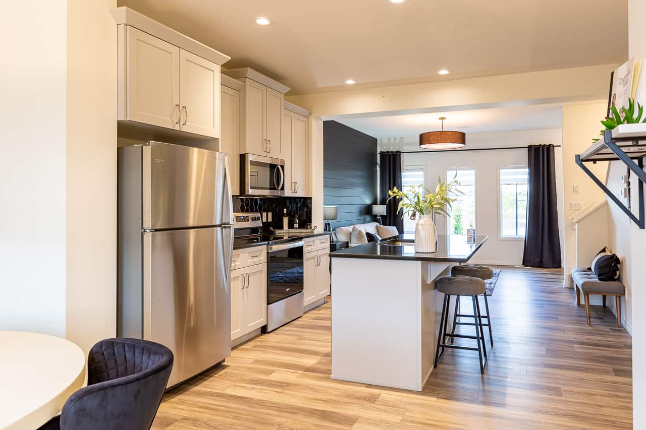 Dansereau Meadows Show Home
